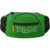 OMM Classic 3 Waistbelt - Green