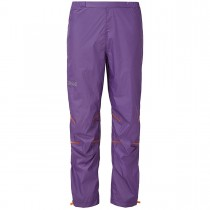 OMM Halo Women's Waterproof Pants - Purple
