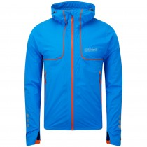 OMM Kamleika Men's Waterproof Jacket - Blue