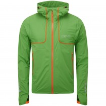 OMM Kamleika Men's Waterproof Jacket - Green