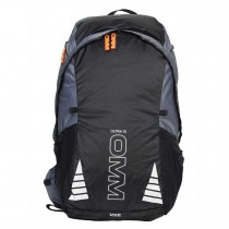 OMM Ultra 15 Running Pack - Grey