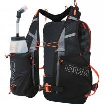 OMM Phantom 20 Vest Pack - Black/Orange