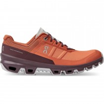 On Running Cloudventure 3.0 - Mens - Flare/Mulberry