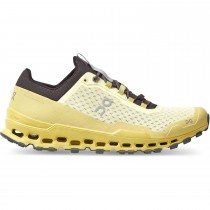 On Running Cloudultra Running Shoes - Men's - Limelight/Eclipse