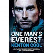 One Mans Everest by Arrow Books
