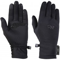 Outdoor Research Backstop Sensor Women's Gloves - Black