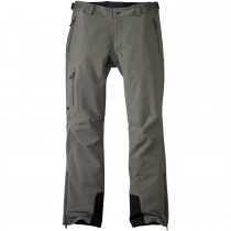 Outdoor Research Cirque Men's Softshell Pants - Pewter