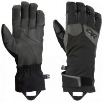 OUTDOOR RESEARCH - ExtraVert Gloves - Black/Charcoal