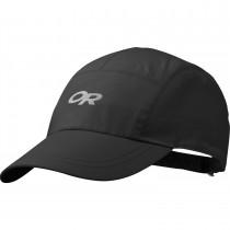 Outdoor Research Halo Rain Cap - Black