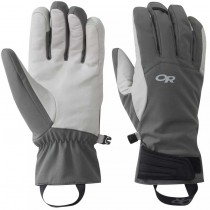 Outdoor Research Direct Contact Gloves - Charcoal/Alloy