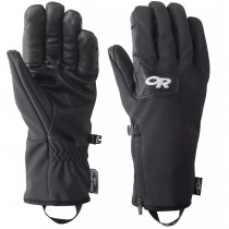 Outdoor Research Stormtracker Sensor Gloves - Men's - Black