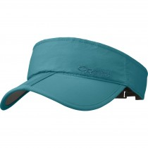 Outdoor Research Radar Visor - Washed Peacock