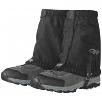 Outdoor Research Rocky Mountain Low Gaiters - Black