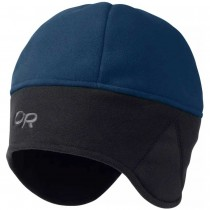Outdoor Research Wind Warrior Hat - Abyss/Black