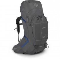 Osprey Aether Pro 70 Trekking Rucksack - Men's - Eclipse Grey
