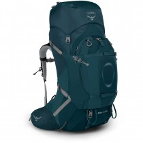 Osprey Ariel Plus 60 Women's Rucksack  - Night Jungle Blue
