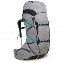 Ariel Pro 65 Trekking Rucksack - Women's - Voyager Grey