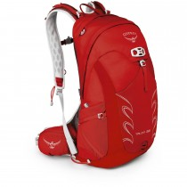 Osprey Talon 22 Rucksack - Martian Red