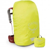Osprey Ultralight High-Vis Rucksack Raincover - Electric Lime