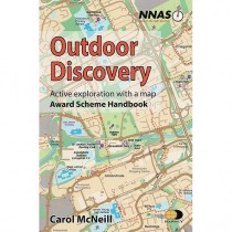 Outdoor Discovery: Harvey Maps
