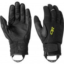 Outdoor-Research-Alibi-II-Glove-Black-Lemongrass-W17