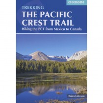 Trekking The Pacific Crest Trail