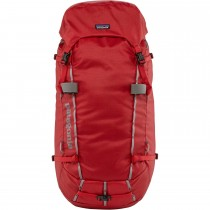 Patagonia Ascensionist 55 Litre Rucksack - Fire