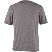 Patagonia Cap Cool Daily Shirt - Feather Grey
