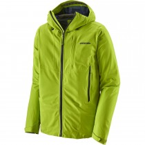 Patagonia Galvanized Waterproof Jacket - Men's - Peppergrass Green