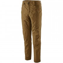 Patagonia Gritstone Rock Pants - Coriander Brown