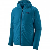 Patagonia Nano-Air Men's Hoody - Balkan Blue