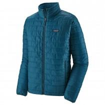 Patagonia Nano Puff Jacket - Men's - Crater Blue