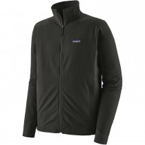 R1 TechFace Jacket - Men's - Black