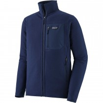 Patagonia R2 TechFace Jacket - Classic Navy