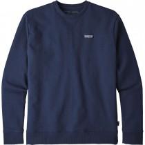 Patagonia P-6 Label Uprisal Crew Sweatshirt - Mens