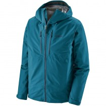 Patagonia Triolet Jacket - Men's - Balkan Blue