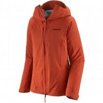 Patagonia Dual Aspect Waterproof Jacket - Women's - Paintbrush Red