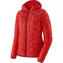 Patagonia Micro Puff Hoody - Women's - Catalan Coral