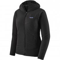 Patagonia Nano-Air Hoody - Women's - Black