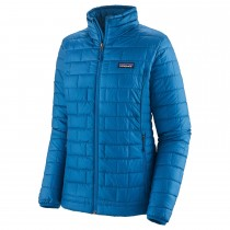 Patagonia Nano Puff Jacket - Women's - Steller Blue