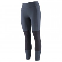 Patagonia Pack Out Hike Tights - Women's - Smolder Blue