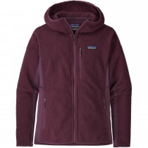 Patagonia Performance Better Sweater Hoody - Light Balsamic