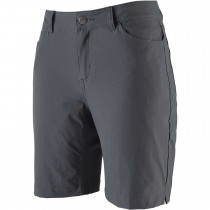 Patagonia Skyline Traveler Shorts - Smolder Blue