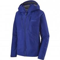 Patagonia Women's Triolet Jacket - Cobalt Blue