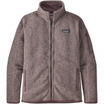 Patagonia Better Sweater Jacket - Women's - Hazy Purple