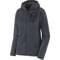 Patagonia R1 Air Hoody - Men's - Smolder Blue