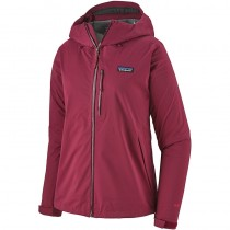 Patagonia Rainshadow Women's Waterproof Jacket - Roamer Red