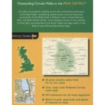 Peak District Outstanding Circular Walks: Pathfinder Guide 63