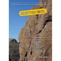 Scottish Rock Volume 2 - North
