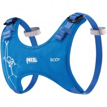 Petzl Body Shoulder straps